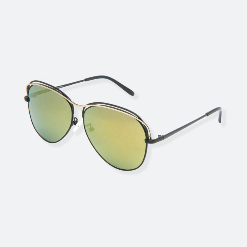 OhMart People By People - Aviator Sunglasses ( S030 - Yellow ) 3