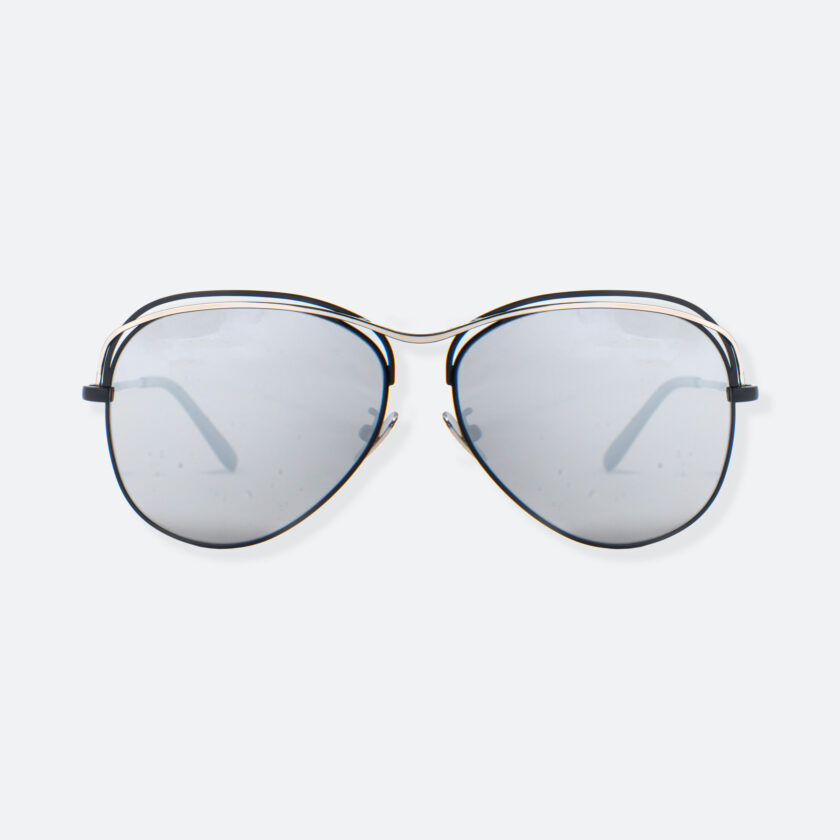 OhMart People By People - Aviator Sunglasses ( S030 - Gray ) 1