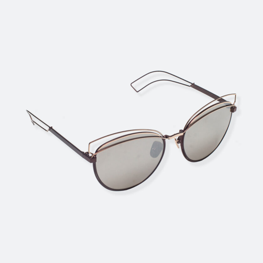 OhMart People By People - Aviator Sunglasses  ( S034 - Gray ) 2