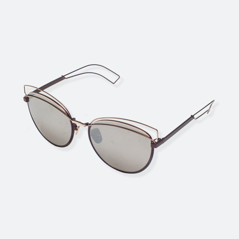 OhMart People By People - Aviator Sunglasses  ( S034 - Gray ) 3