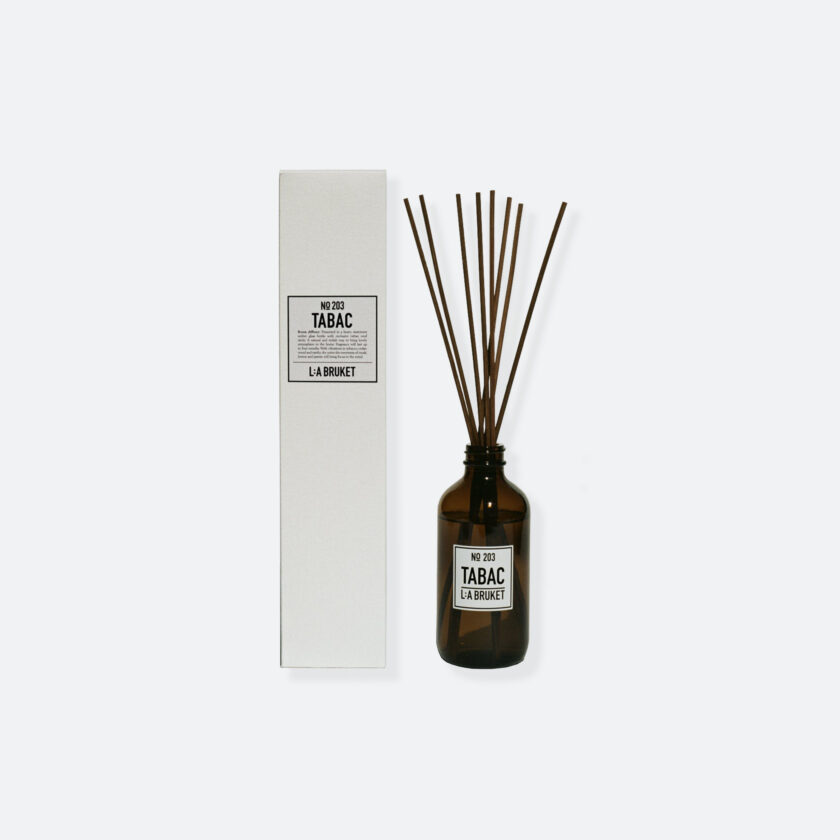 OhMart L:A Bruket 203 Room Diffuser (Tabac) 1