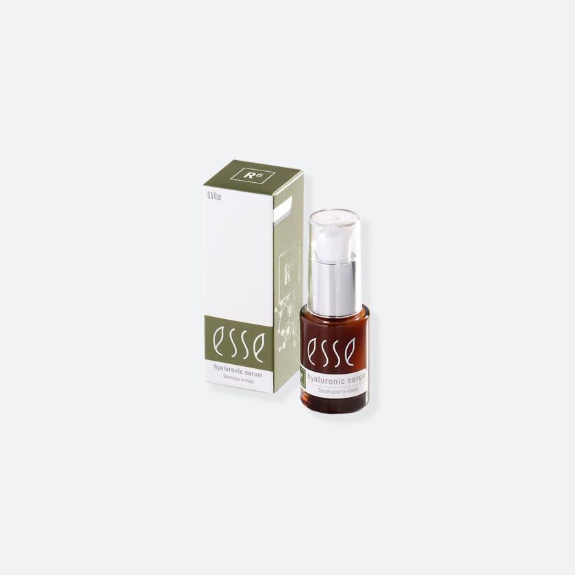OhMart ESSE Hyaluronic Serum (15ml) 1