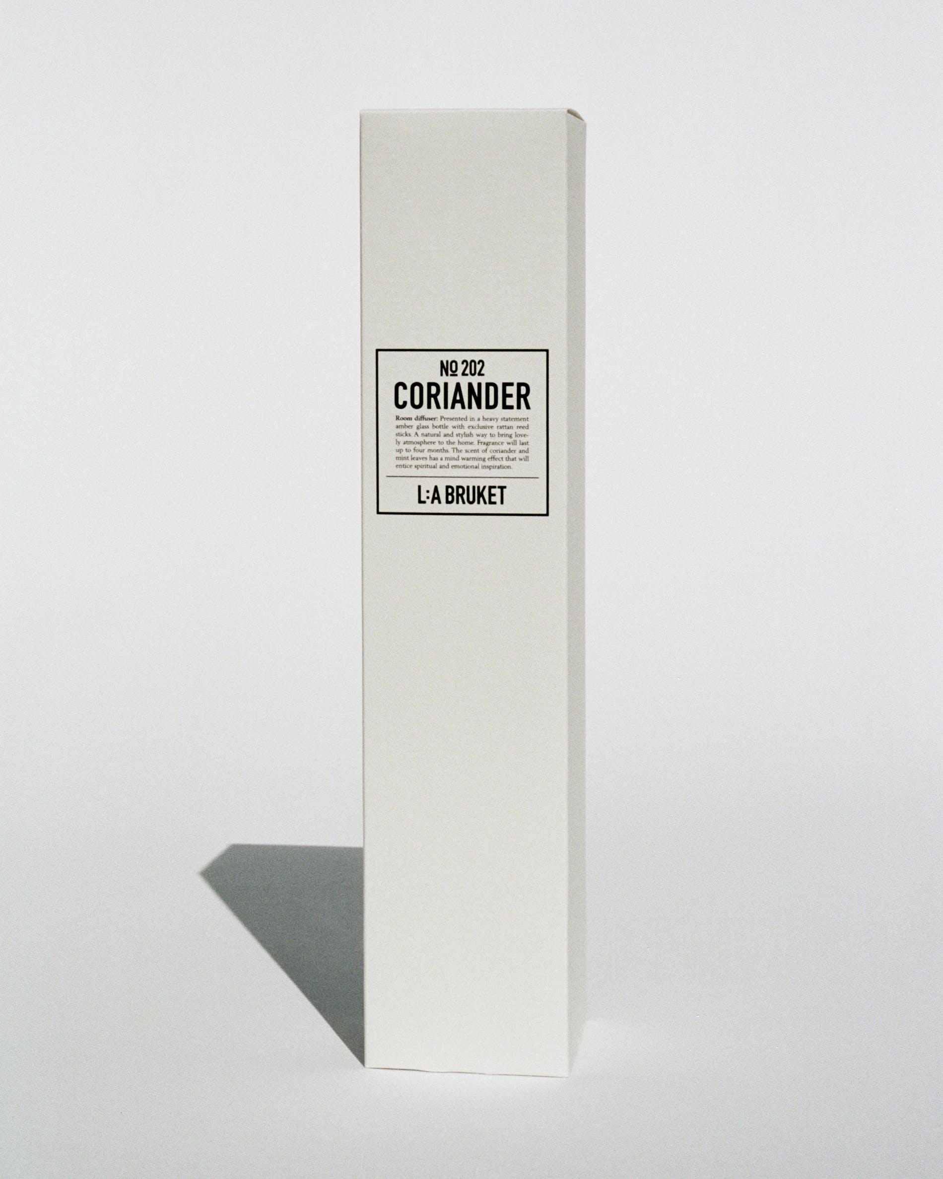 OhMart L:A Bruket 202 Room Diffuser ( Coriander ) 4