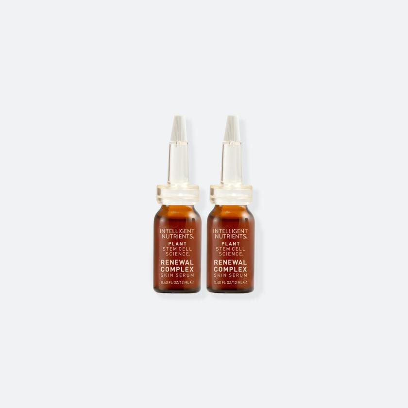 OhMart Intelligent Nutrients Renewal Complex Skin Serum 12ml X 2 (no box) 1
