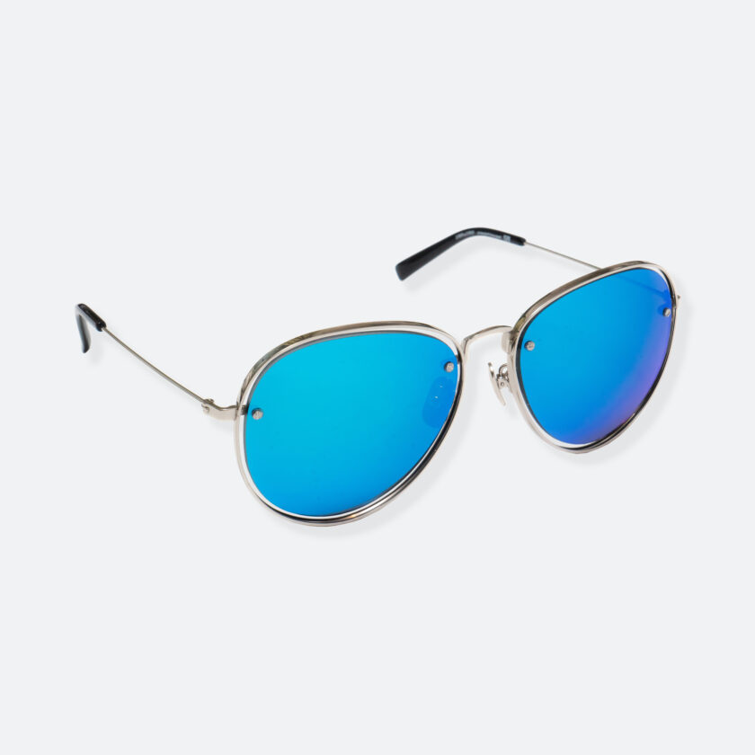 OhMart People By People - Aviator Sunglasses ( S035 - Blue ) 2