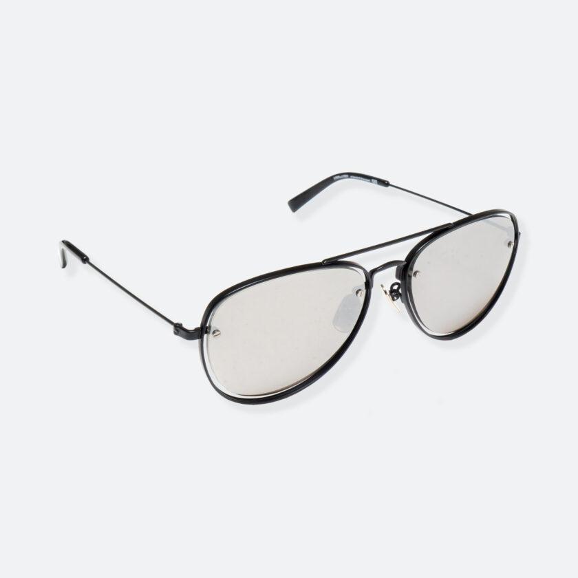 OhMart People By People - Aviator Sunglasses ( S037 - Black ) 2
