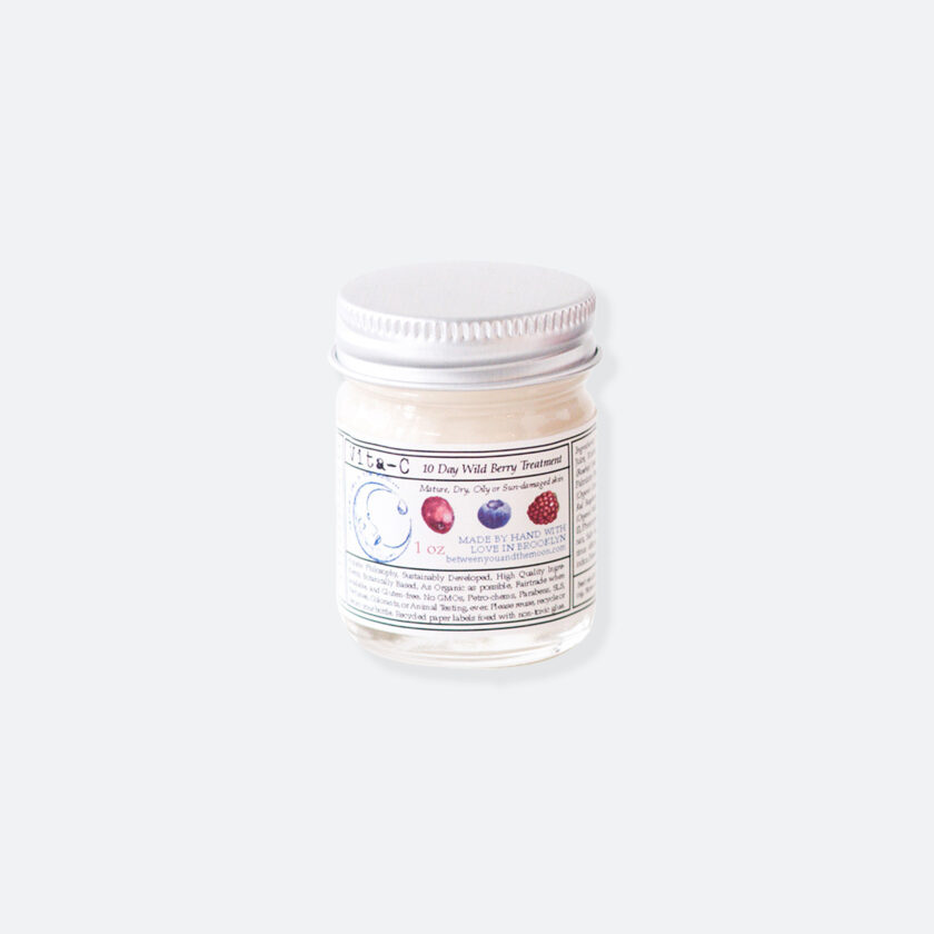 OhMart Between You & the Moon - Vita-C 10 Day Wild Berry Treatment 1