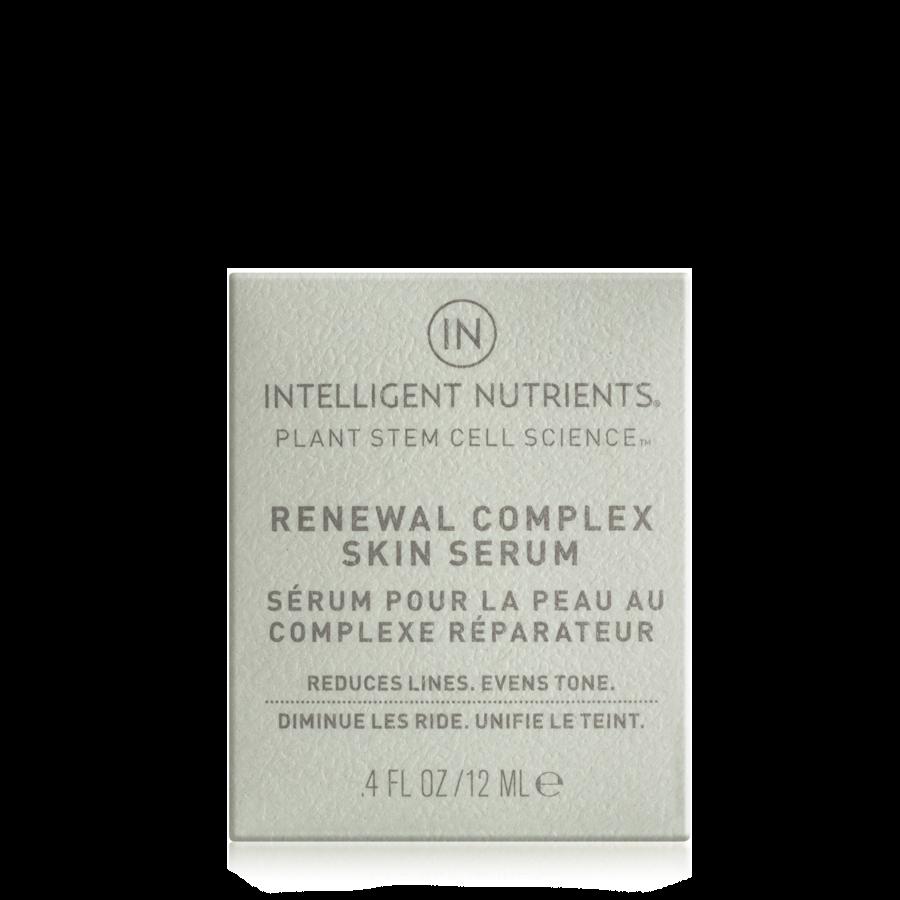OhMart Intelligent Nutrients Renewal Complex Skin Serum 12ml (no box) 2