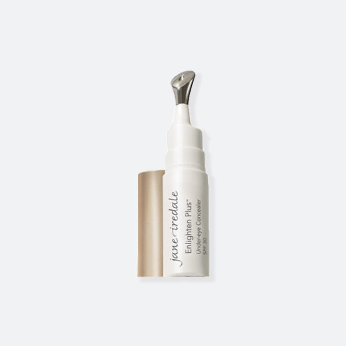 Jane Iredale Enlighten Plus Under-eye Concealer Anti-cernes SPF30 concealer