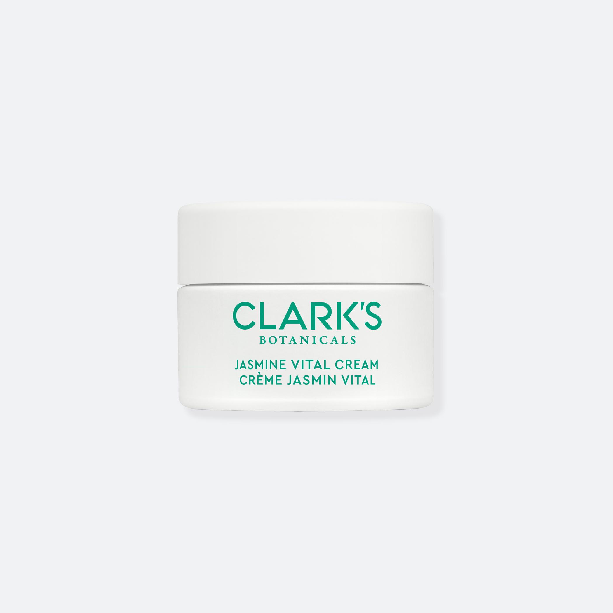 OhMart Clark's Botanicals Jasmine Vital Cream 2