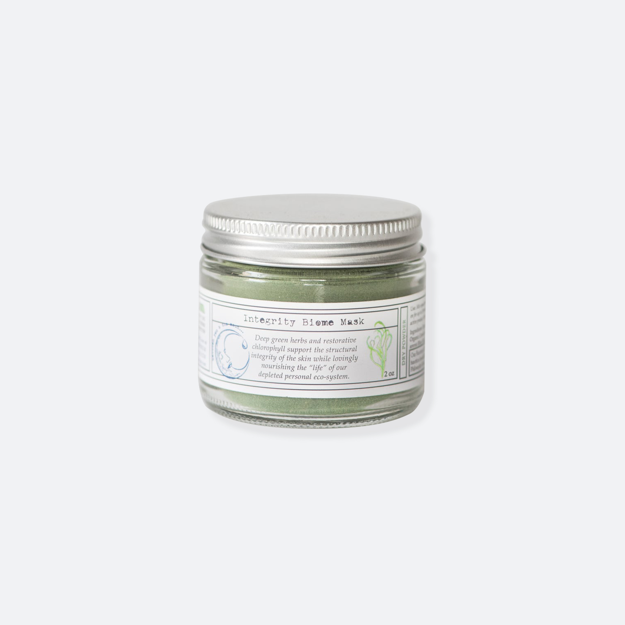OhMart Between You & the Moon – Integrity Biome Mask 60ml 1