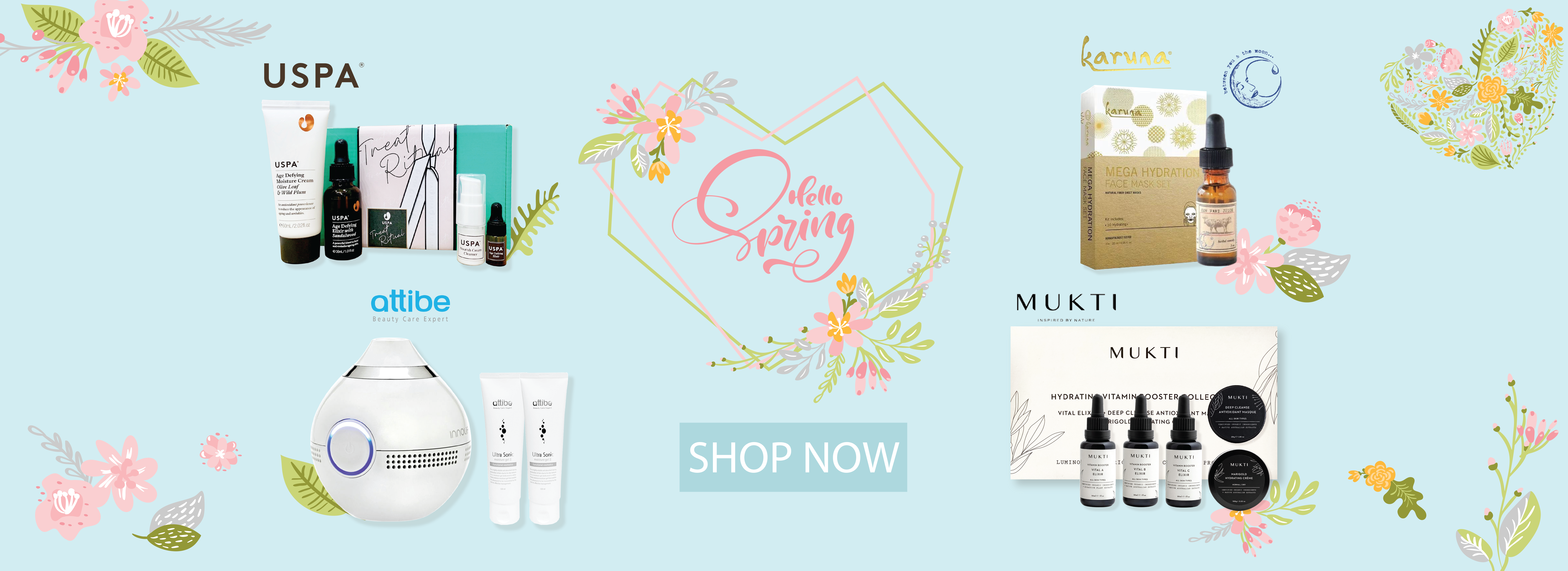 OhMart Beauty, Fashion, Lifestyle, Organic Skincare, Natural Makeup - Curated by OhMart 1