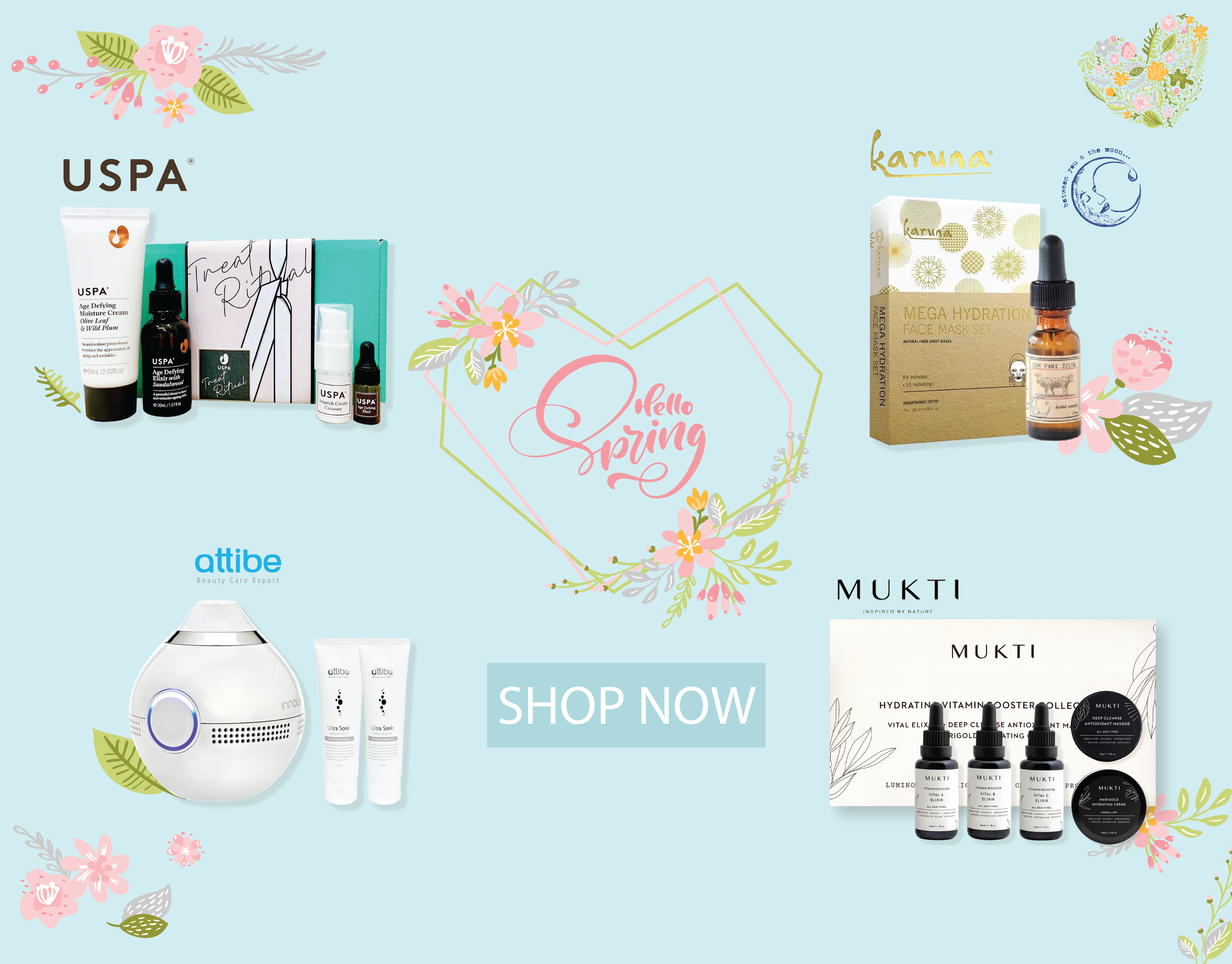 OhMart Beauty, Fashion, Lifestyle, Organic Skincare, Natural Makeup - Curated by OhMart 2