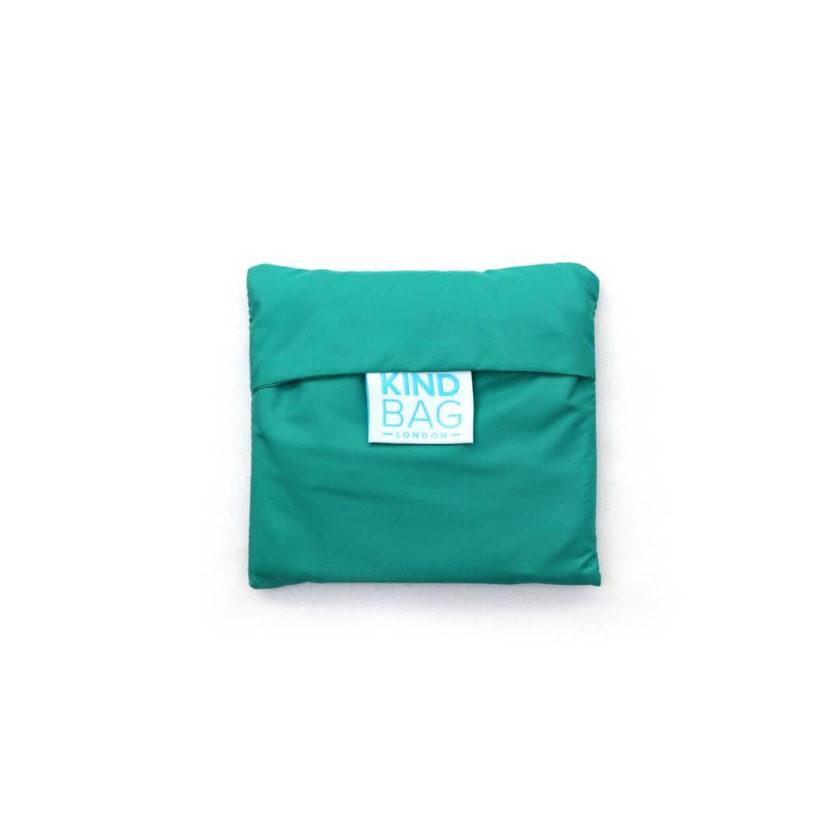 OhMart Kind Bag 100% recycled reusable bag (M) - Go Green 2